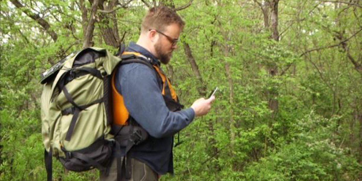 Tech is trending for outdoor activity