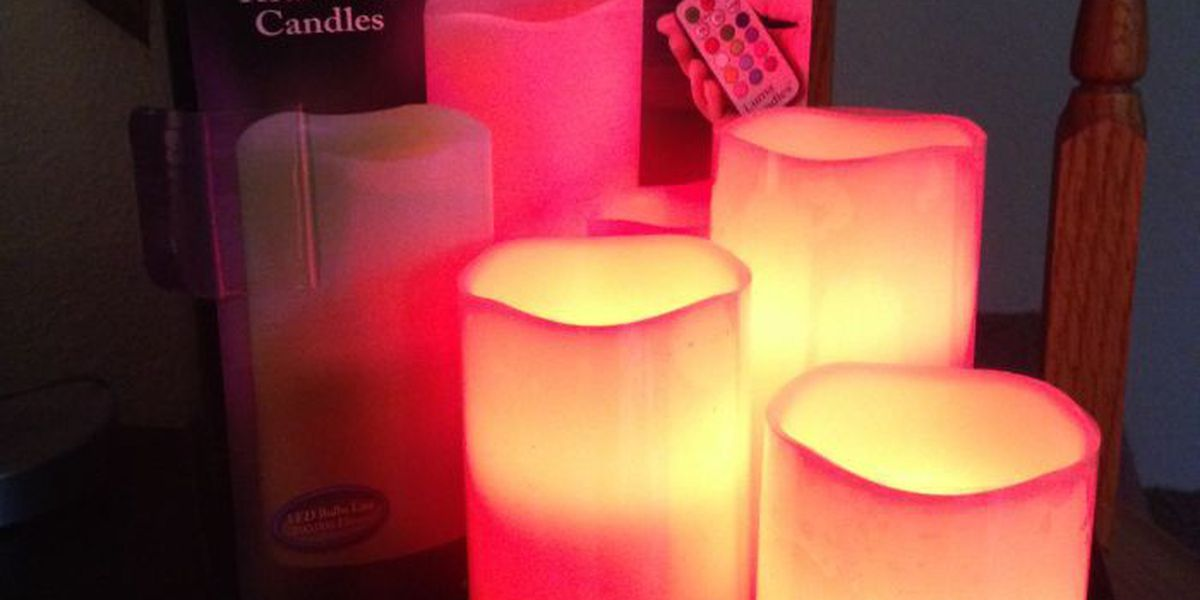 Does It Work: Luma Candles