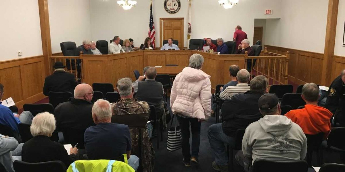 Proposed Property Tax Increase in Carterville passes