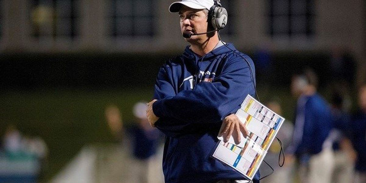 UT Martin's Simpson named finalist for coach of the year