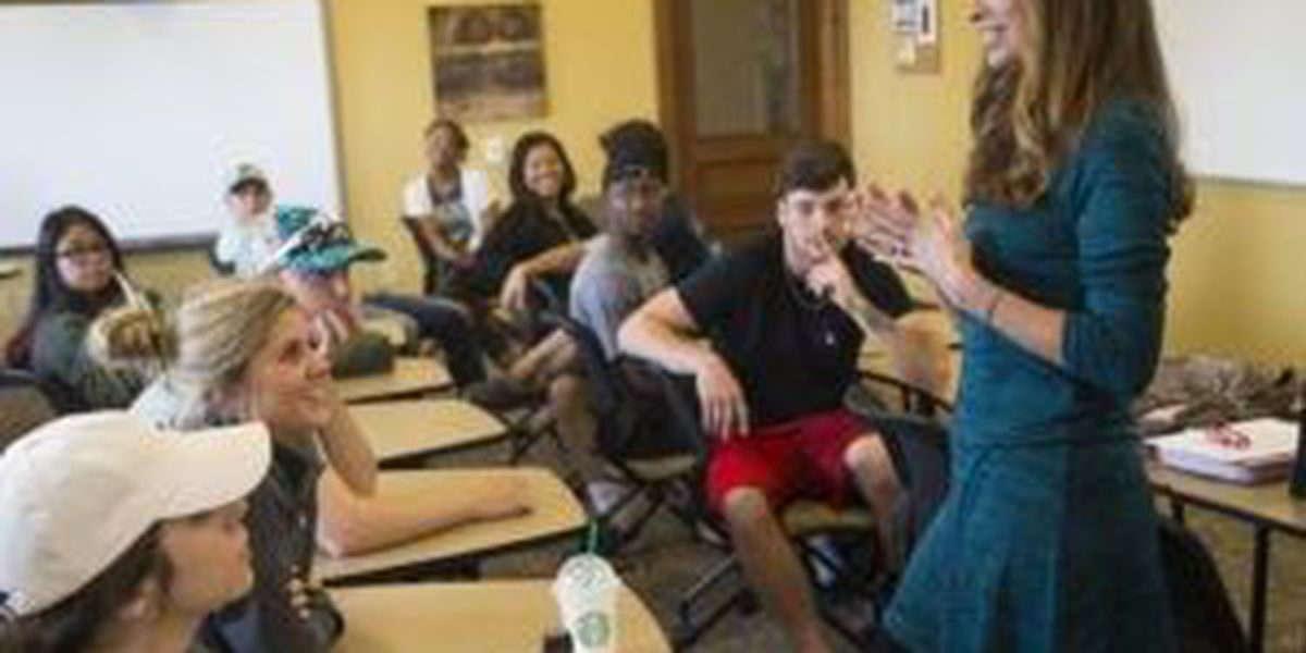 SEMO's 'Skin Deep Project' aims to boost students' self-esteem