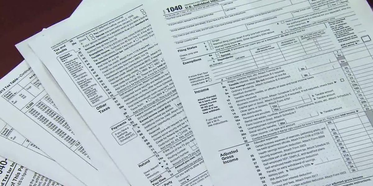 Kentucky extends state tax filing deadline to May 17