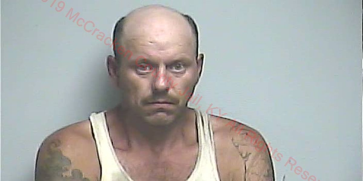 Mo. man arrested on drug charges in Ky.