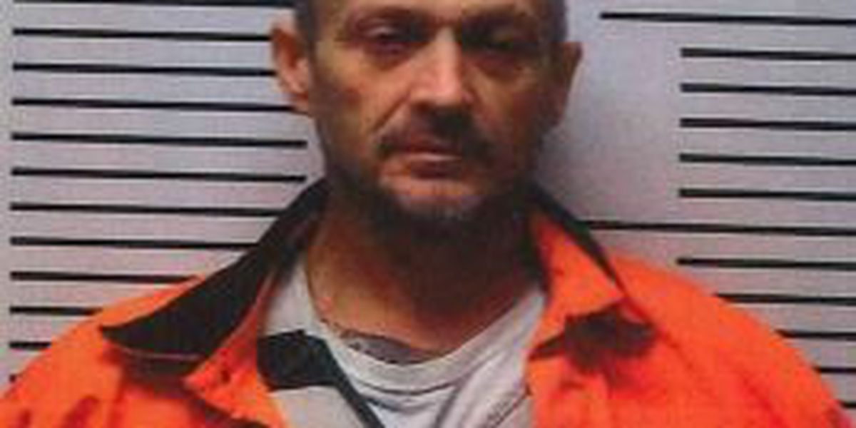 Man wanted out of Union County on several warrants in custody