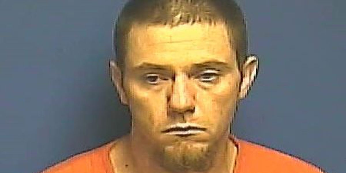 2 arrested in Marshall Co., KY after police chase through 3 counties