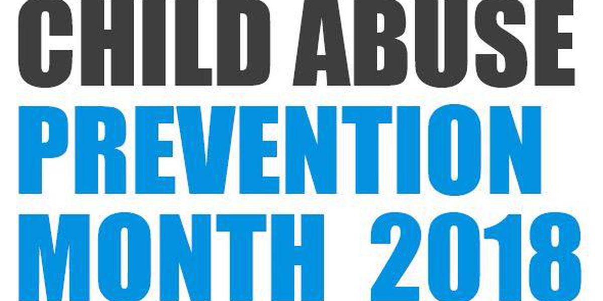 April Child Abuse Prevention Month event in Metropolis, IL