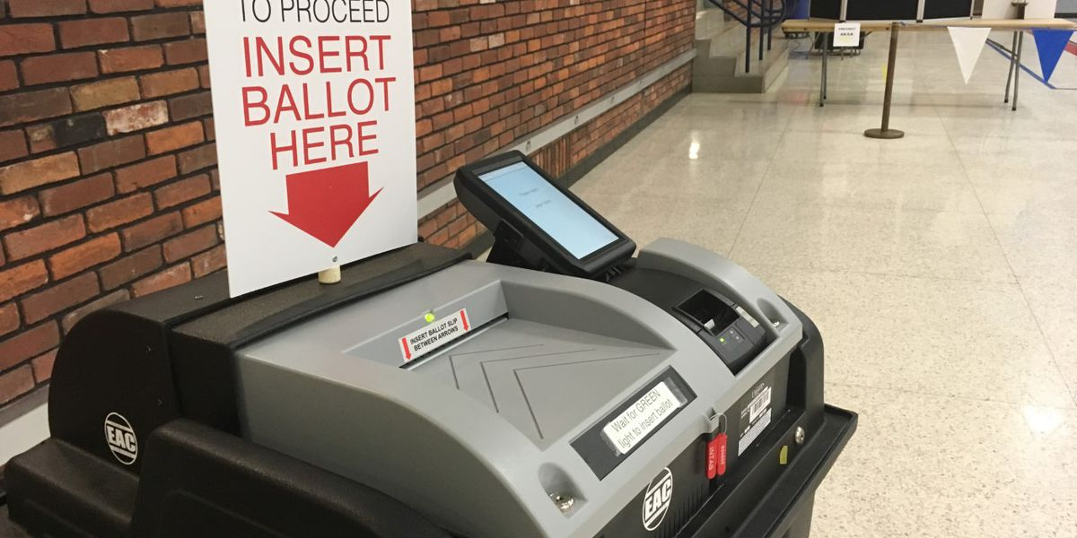 Mo. secretary of state reminds voters of polling place rules