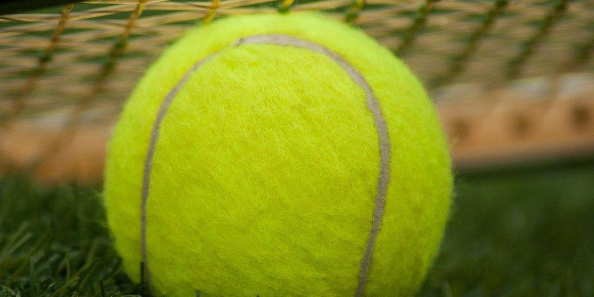 Paducah Parks Service offers 10 and under tennis lessons