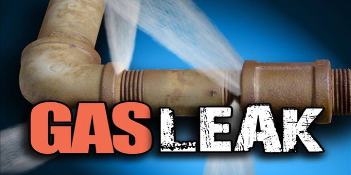 Gas leak reported at Long John Silver's in Cape Girardeau, MO