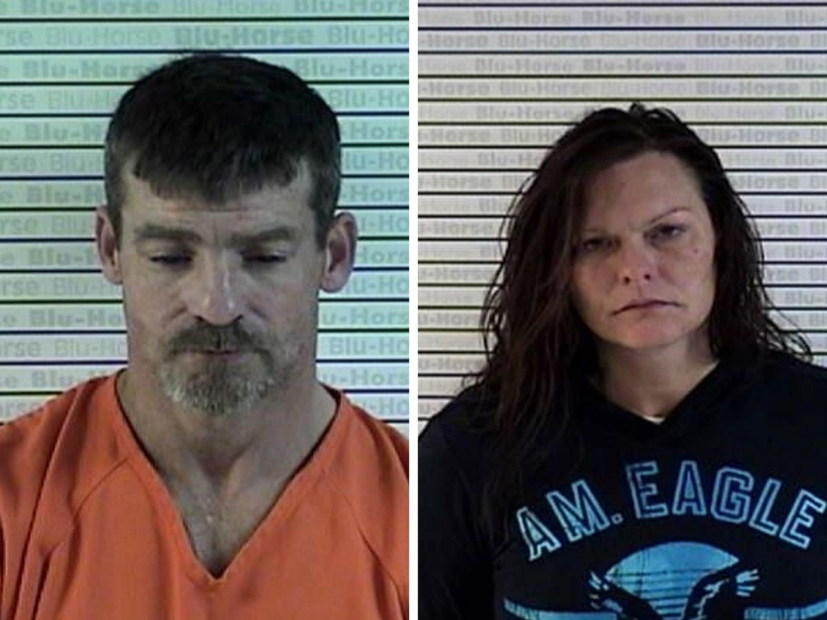 2 arrested in Pilot Oak area drug investigation