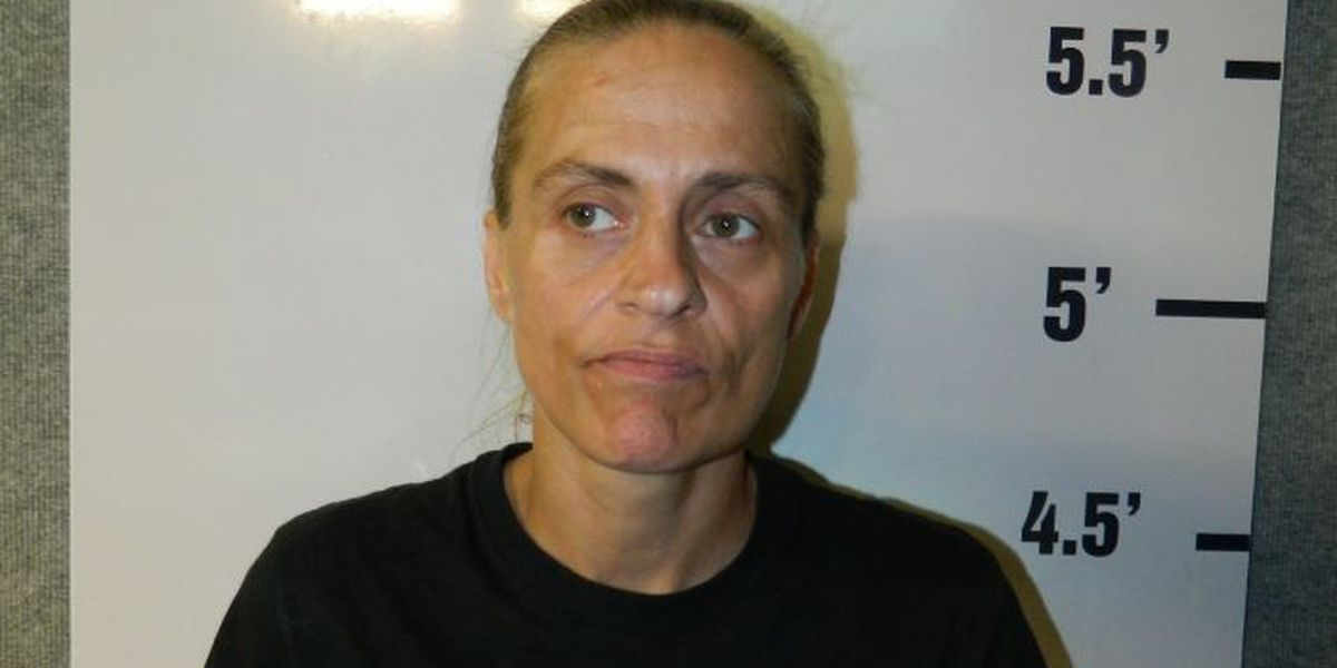 Poplar Bluff woman arrested on drug charges