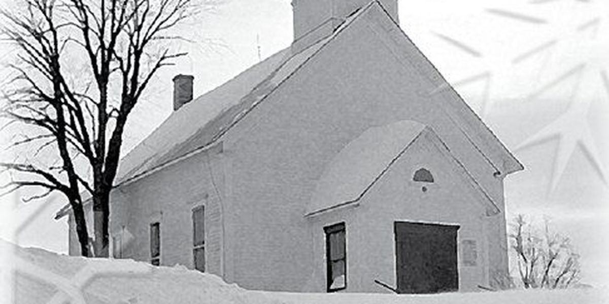 Christmas Country Church Tour features 23 historic churches