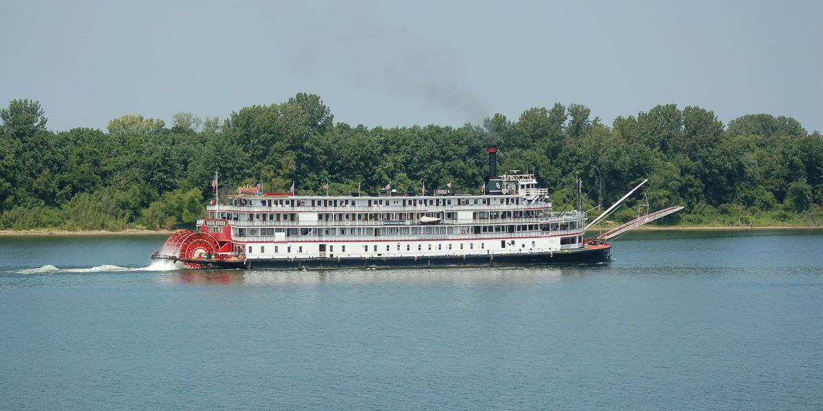 Anchors Away: Legislation to bring Delta Queen back on the Mississippi River now law
