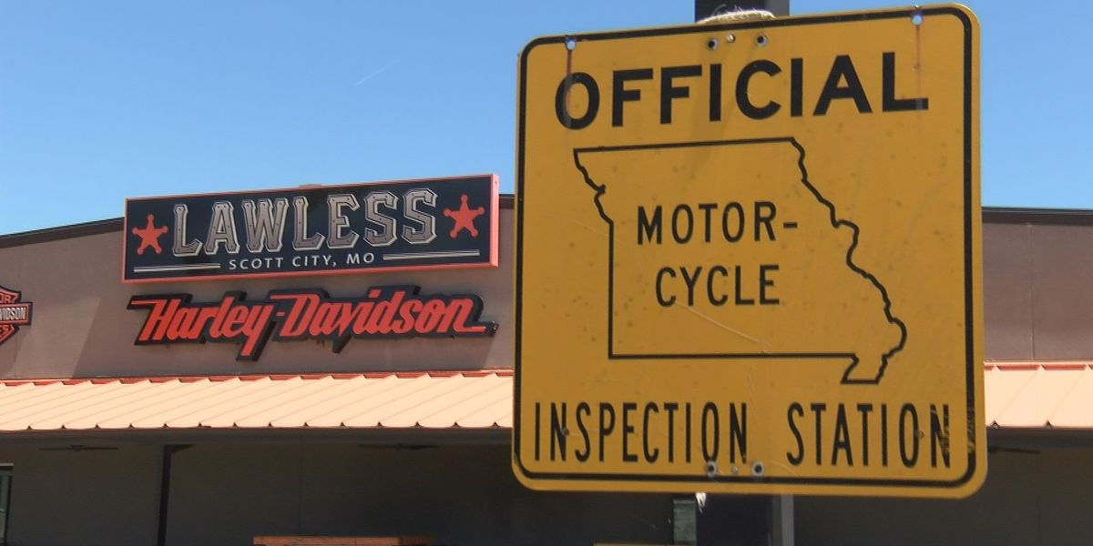 Missouri lawmakers relax laws for vehicle inspections, motorcycle helmets