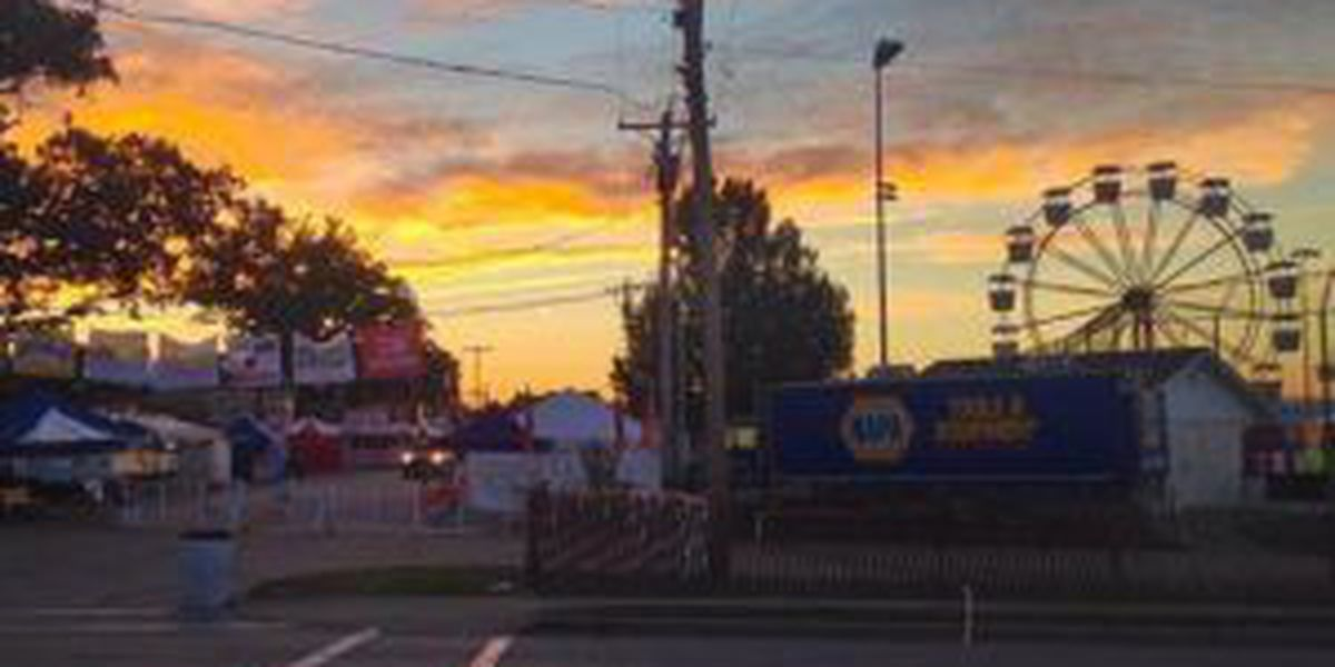 Plan your trip to the SEMO District Fair