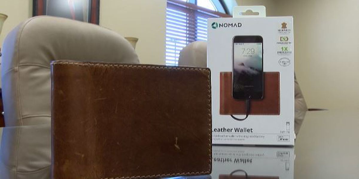 Does It Work: Nomad Leather Wallet