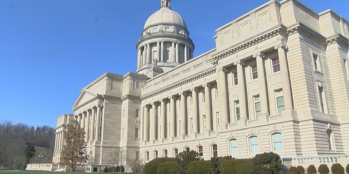 Gov. Beshear makes appointments to Ky. boards and commissions