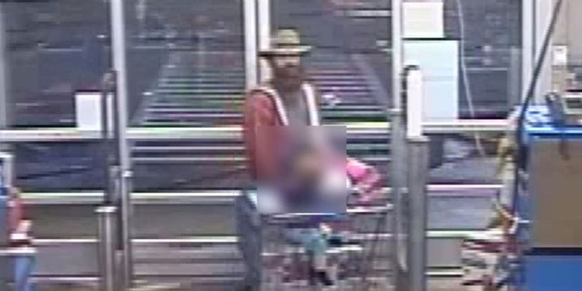 Poplar Bluff police identify man in connection to toy theft