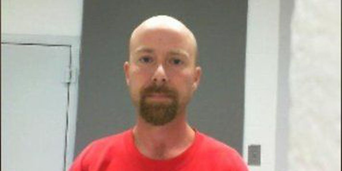 Cape Girardeau man charged after string of daytime burglaries