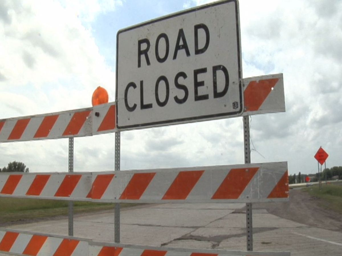 Planned closure of U.S. 641-Business/Glendale Road for sewer repairs