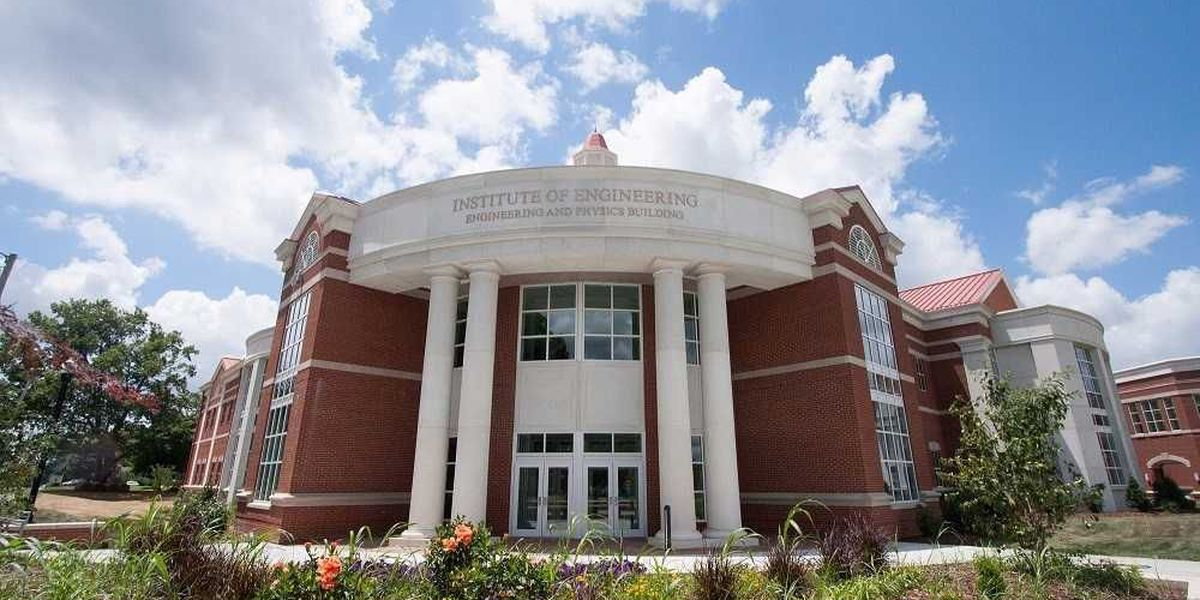 New Murray State Engineering and Physics Building set for dedication