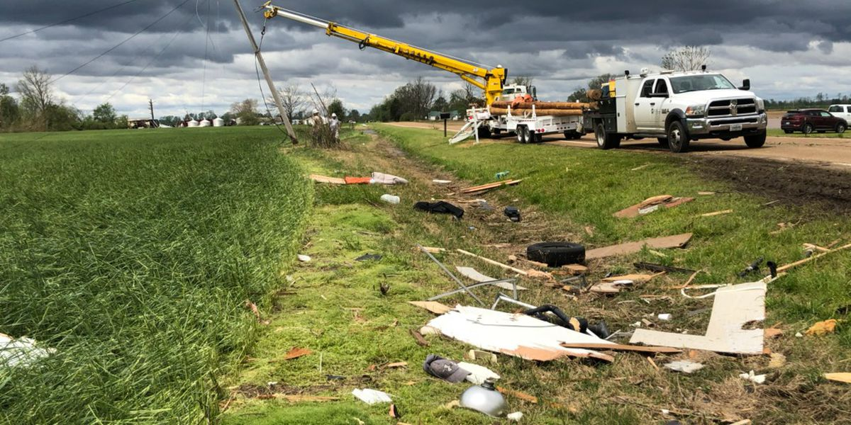Power outages reported in the Heartland after early morning storms