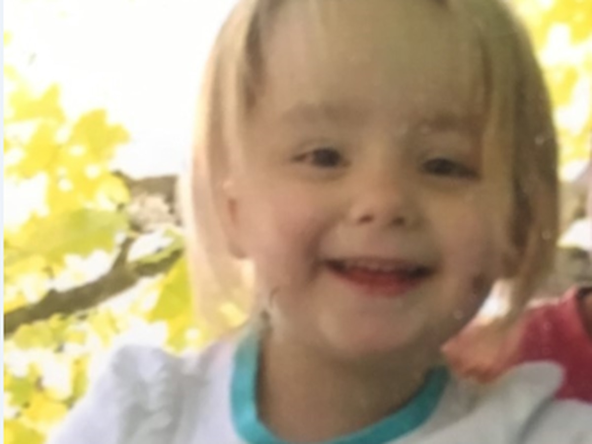 MO police say missing 4-year-old found safe