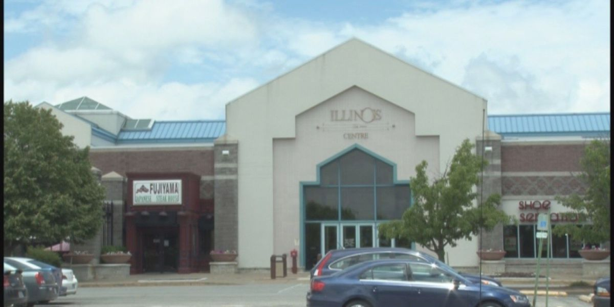 Complaint filed against the City of Marion, IL in connection to Illinois Star Centre Mall