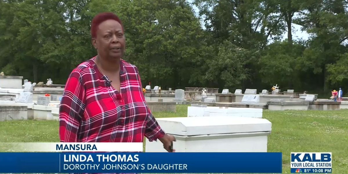 Two months after the funeral, family still waiting for mother to be buried