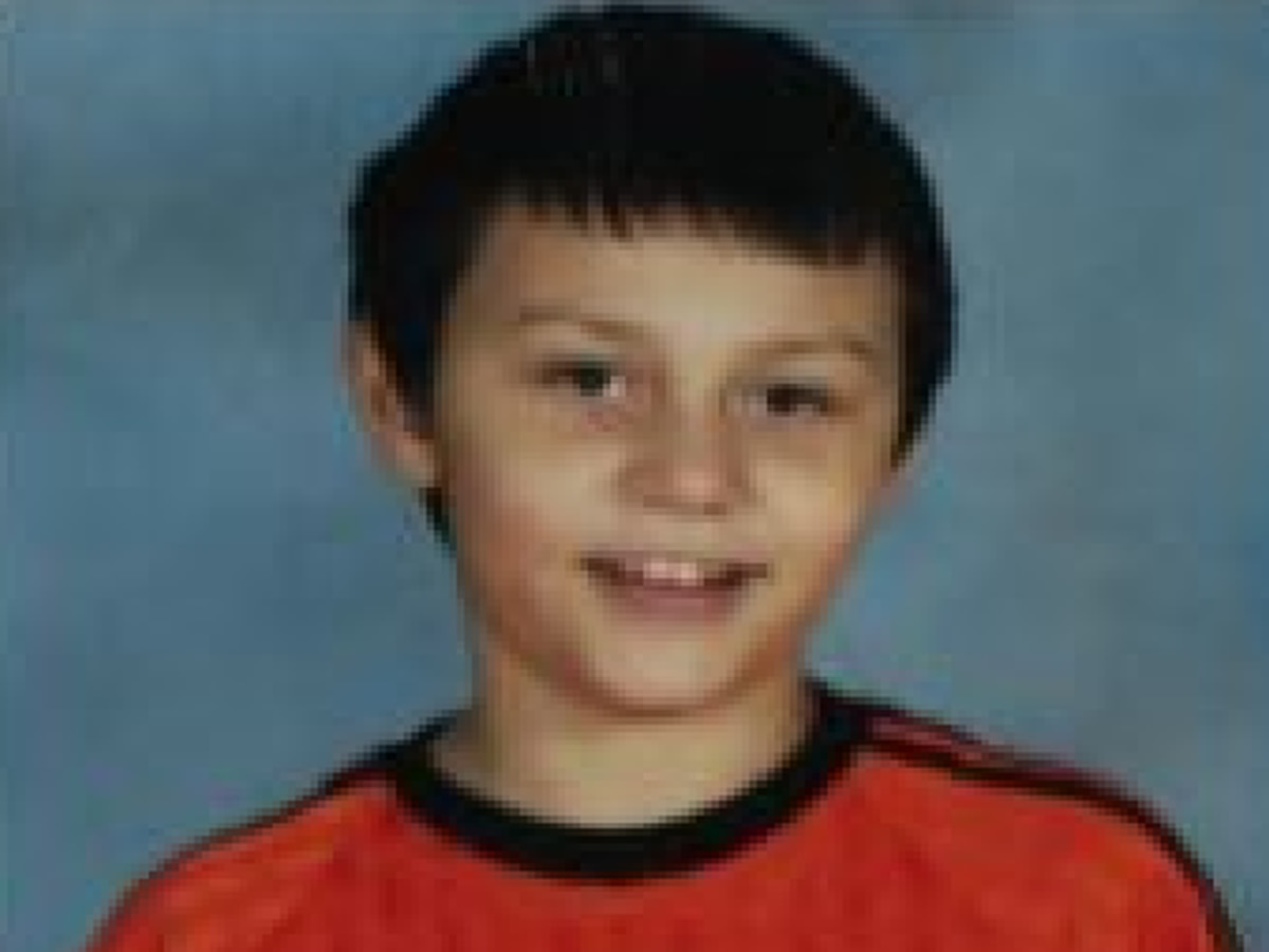 AMBER ALERT: Missing 10-year-old reported out of Cadiz, KY