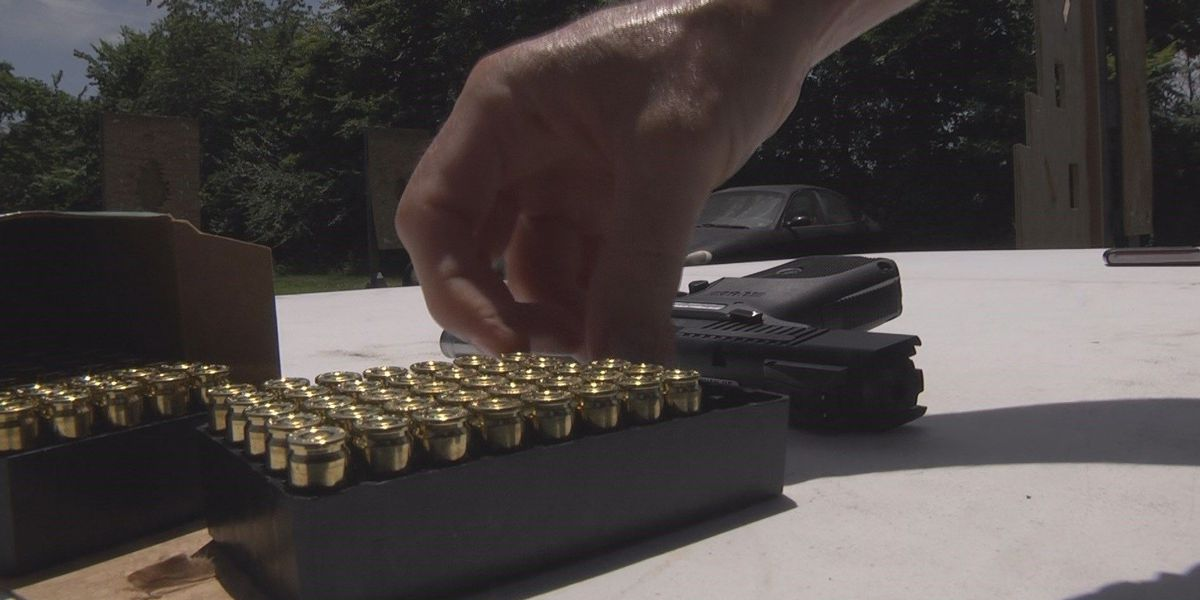 Bates Co. sheriff offers free concealed carry permits