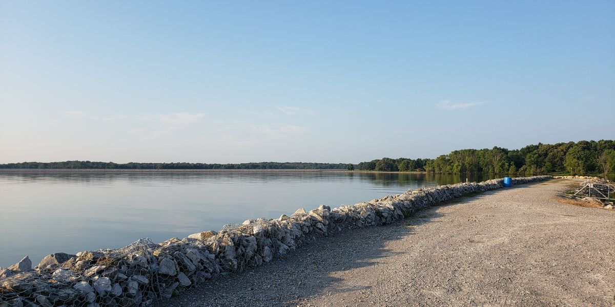 Body of missing boater found at Rend Lake