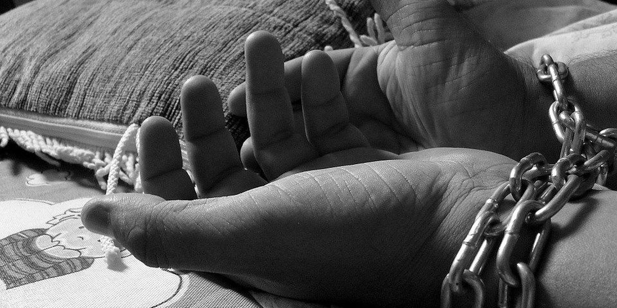 SIU Paul Simon scholar to speak on human trafficking