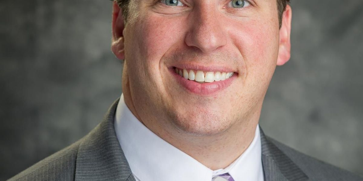 Baptist Health Paducah names new vice president