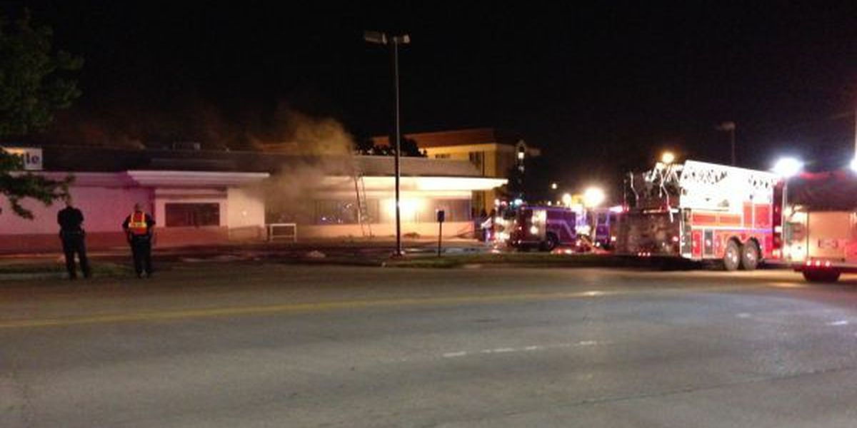 Fire at Cape Girardeau White Castle under investigation