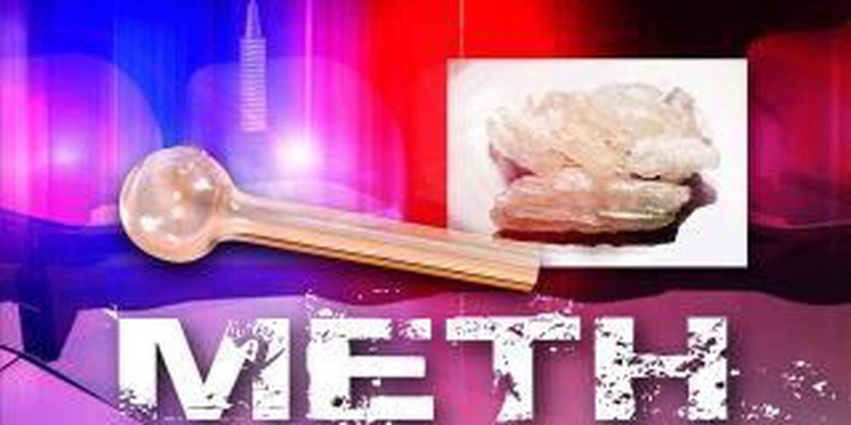 2 arrested after meth lab bust in Metropolis