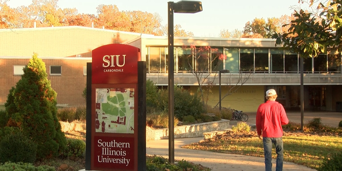 SIU launches search for chancellor for Carbondale campus