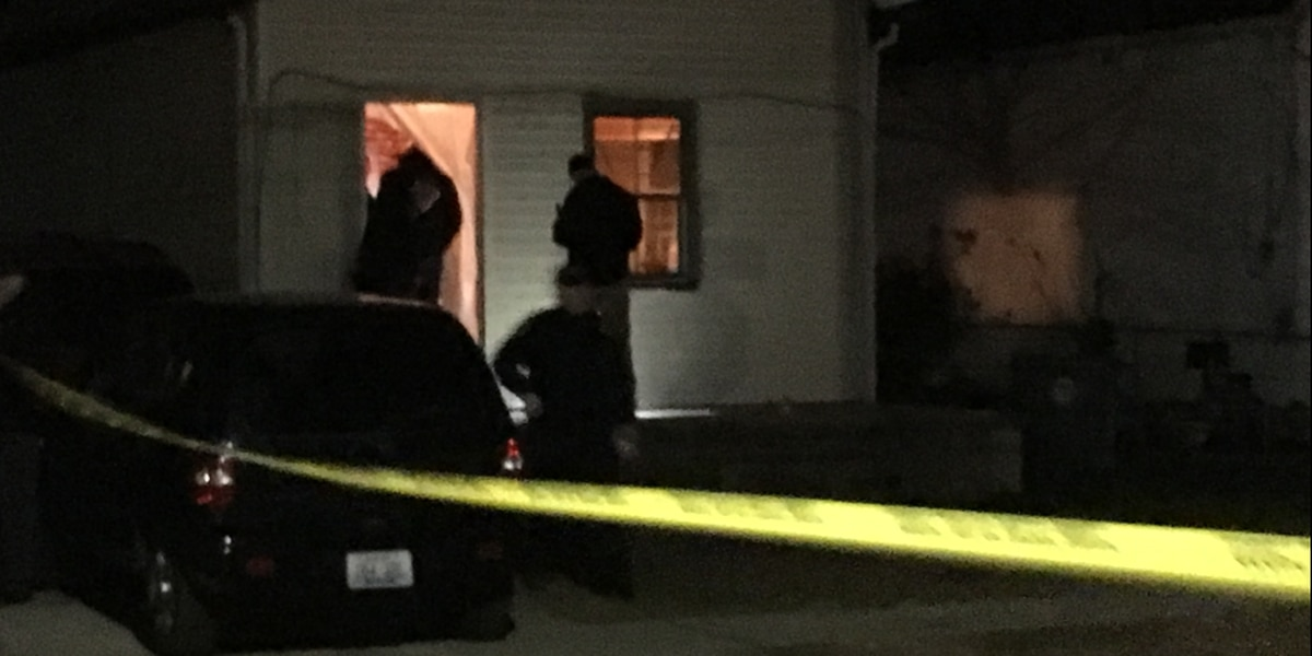 Hopkinsville man identified as victim from deadly shooting