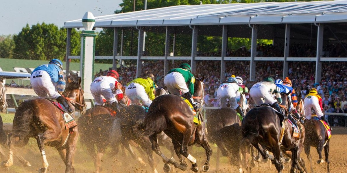 Spectator plans for the 146th Kentucky Derby still in the works