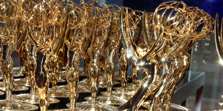 9/18/18: Politics & the Emmy Awards
