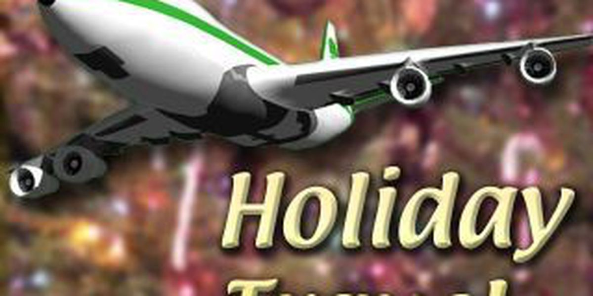 Travelers head home after Thanksgiving festivities