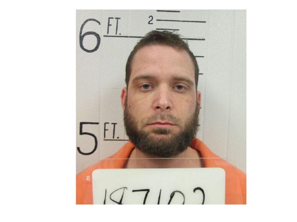 Escaped inmate out of Paducah caught in Louisville, KY