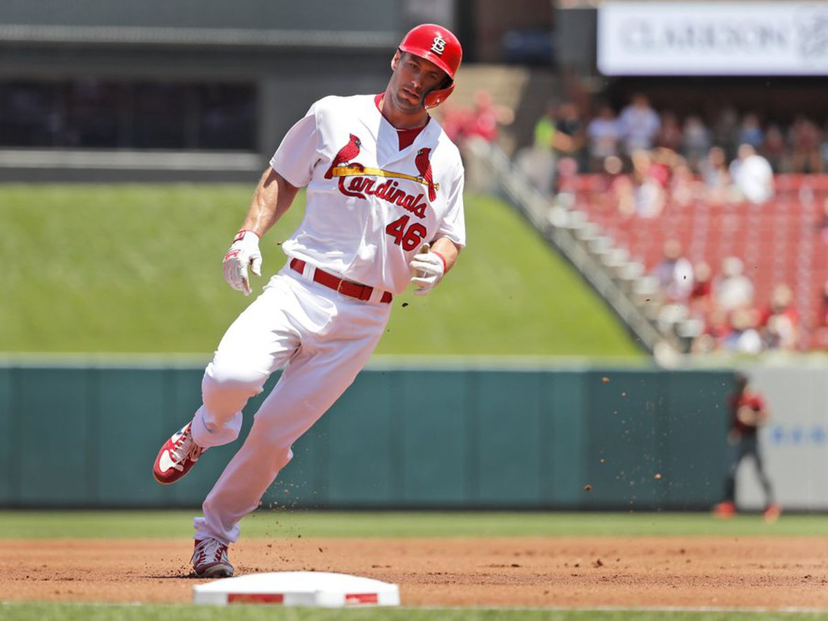 Goldschmidt homers as Cardinals beat Diamondbacks 5-2