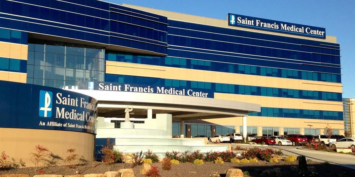 Saint Francis Medical Center CEO retiring after 18 years