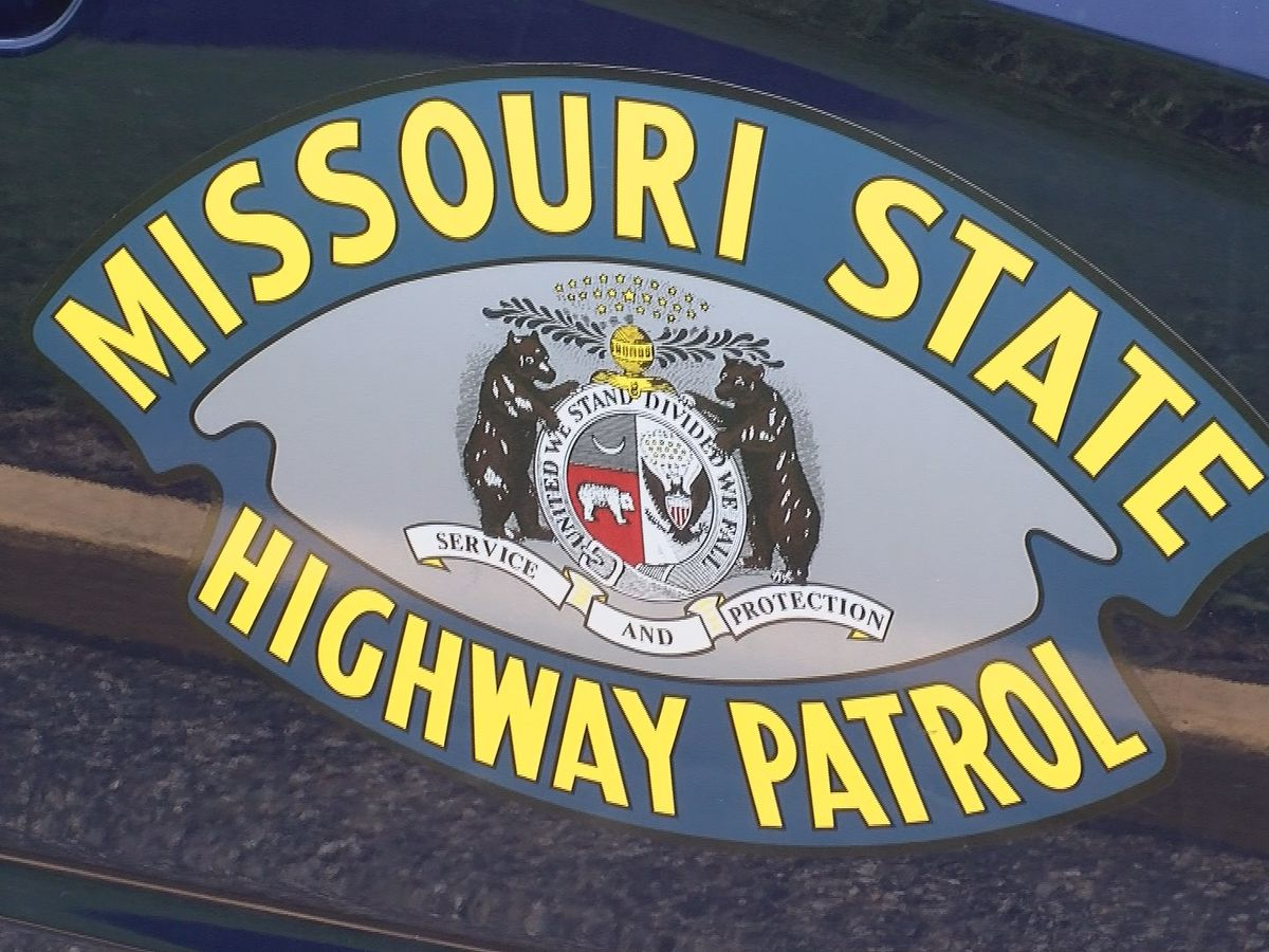 Mo. State Highway Patrol: Citizen sees Amber Alert, helps find missing child