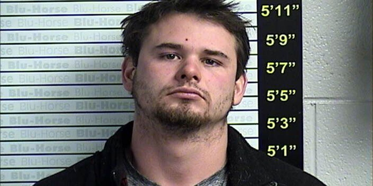 Mayfield, KY man in jail after allegedly stealing doorbell
