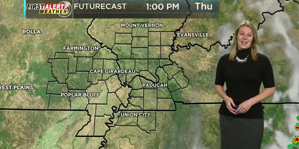 First Alert Weather at 5 a.m. 8/06