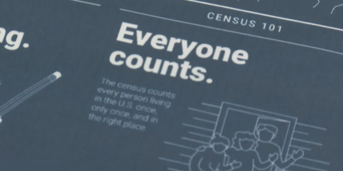 Another county joins the mission to get participation in the 2020 census