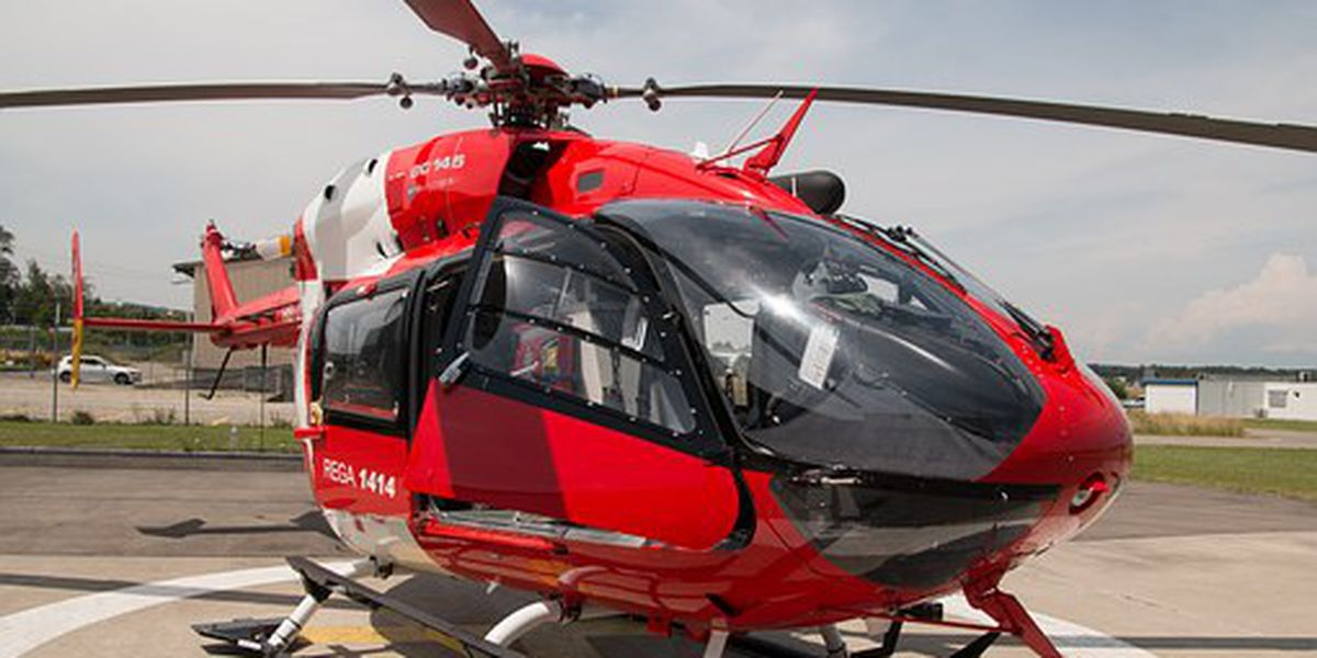 Study criticizes high costs of air ambulances in Missouri