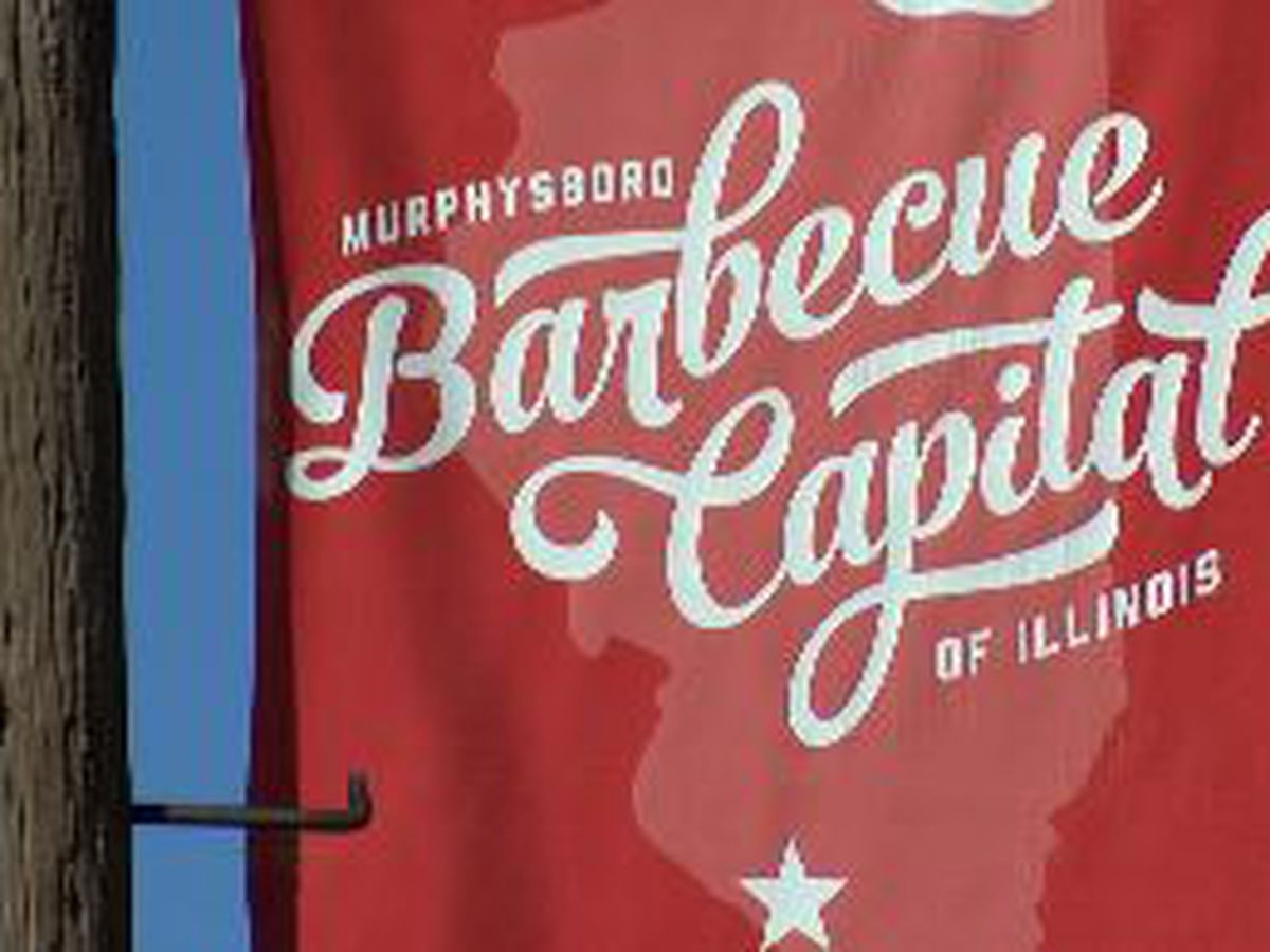Murphysboro, IL businesses prepare for the Presidential visit